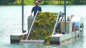 Ecoharvester Payload