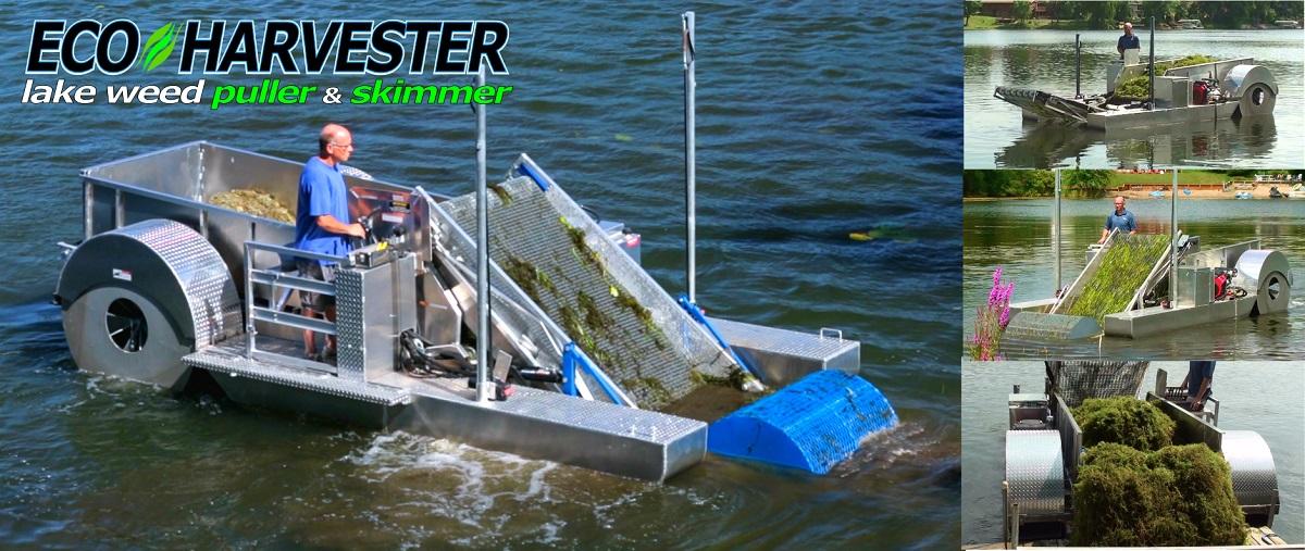 EcoHarvester Banner